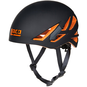 LACD Defender RX Casco, black